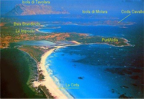 Mare Di Sardegna San Teodoro